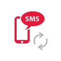 Improved SMS